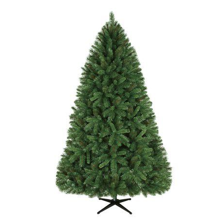 Holiday Time 7.5' Donner™ Fir Christmas Tree