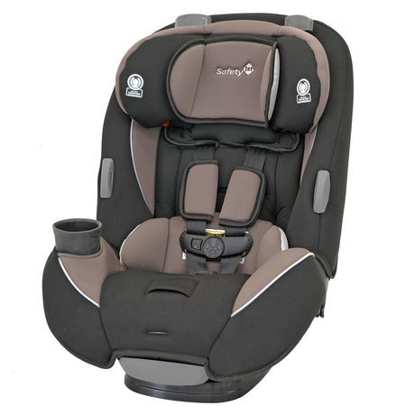 Safety 1st® Grow and Go™ Sport 3-in-1 Convertible Car Seat | Walmart ...