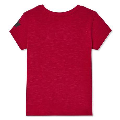 T-shirt Canadiana pour petites filles - image 2 de 2