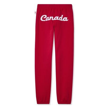 Jogger Canadiana pour filles - image 2 de 2