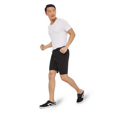 George Men's Solid Jogger Short - image 5 of 6