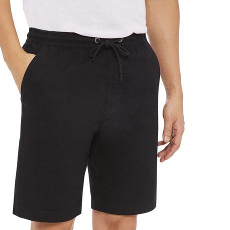 George Men's Solid Jogger Short - image 4 of 6