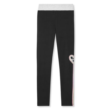 George Girls' Athleisure Legging - image 1 of 2