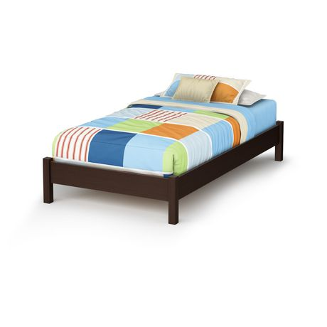 South Shore Soho Twin 39 Inch Platform Bed Walmart Canada