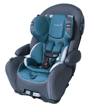 Safety 1st Alpha Omega Elite Air Akron Car Seat