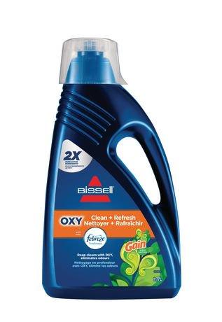 Bissell Febreze Oxy Carpet Cleaning Formula Walmart Canada