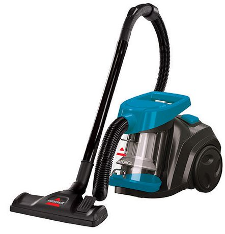 BISSELL PowerForce Bagless Canister Vacuum Cleaner ...