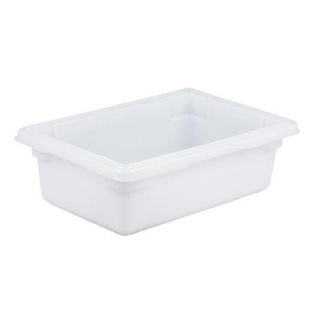 Boîte à aliments blanche Rubbermaid en polyéthylène - image 1 de 1