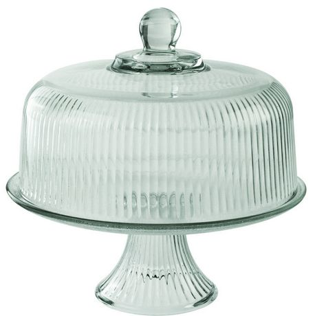 Anchor Hocking Entertainer Cake Dome - image 1 of 1