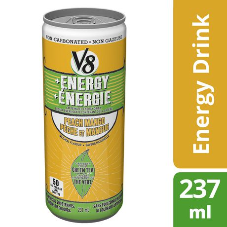 V8 Energy Review >> V8 Energy Drink Review Drink