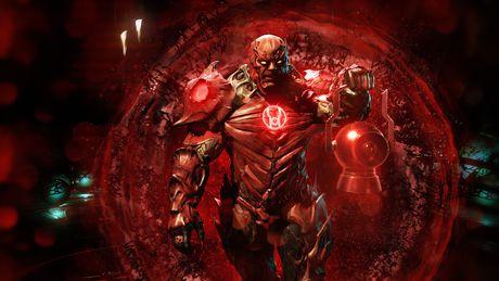 Jeu vidéo Injustice 2 pour Xbox One - image 2 de 4