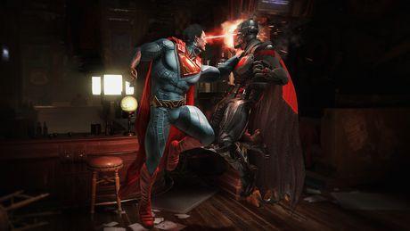 Jeu vidéo Injustice 2 pour Xbox One - image 3 de 4