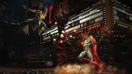 Jeu vidéo Injustice 2 pour Xbox One - image 4 de 4