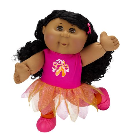 Cabbage Patch Kids 14in Doll At Walmart Ca