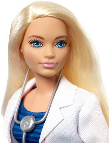 Barbie Careers Doll - Doctor - image 4 of 6