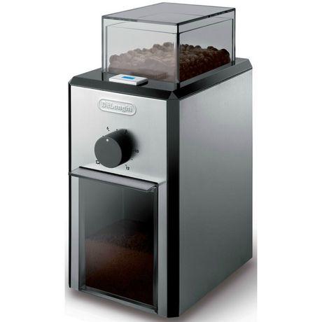 DeLonghi KG89 Burr Coffee 4.2oz Grinder