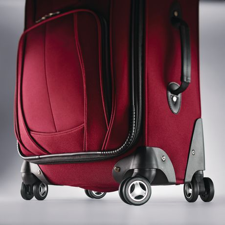 American Tourister Meridian Xlt Spinner Luggage - image 2 of 5