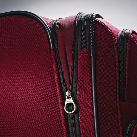 American Tourister Meridian Xlt Spinner Luggage - image 4 of 5
