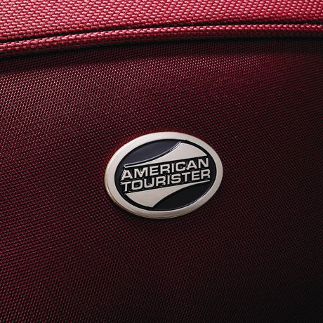 American Tourister Meridian Xlt Spinner Luggage - image 5 of 5