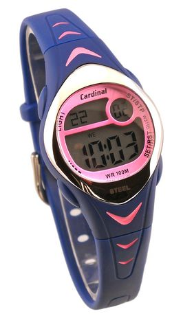 7609d662d Cardinal Women's Digital Watch | Walmart Canada