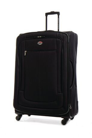 American Tourister Trulite Spinner Luggage - image 1 of 3