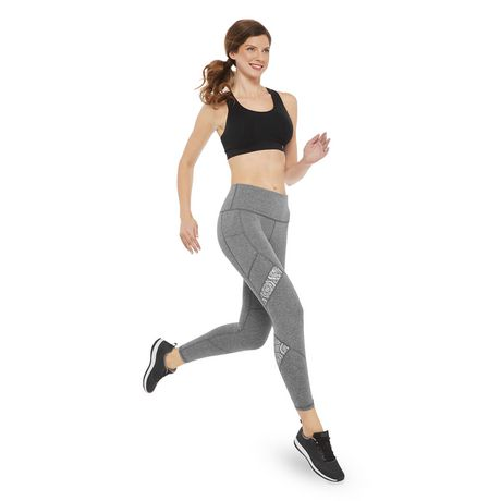 Athletic Works Women's Lace Legging - image 5 of 6