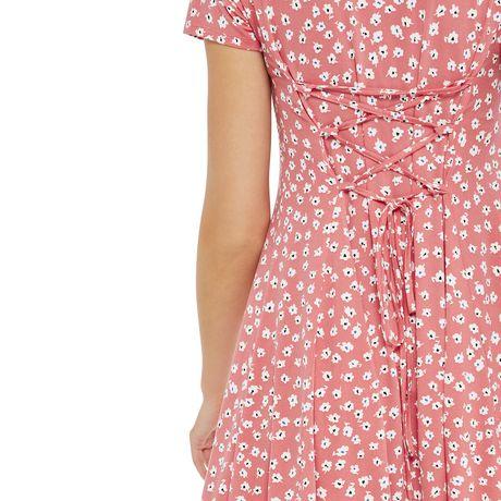 5dd5ff285274 George Women's Swing Dress | Walmart Canada