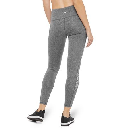 Athletic Works Women's Lace Legging - image 3 of 6
