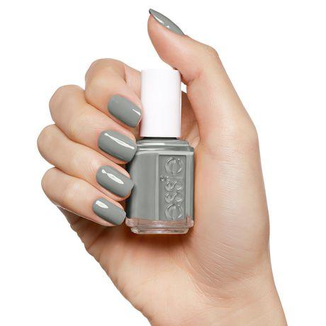essie nail polish  serene slate Nail Polish, 13.5 ml - image 3 of 6