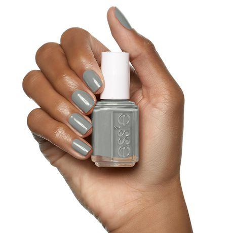 essie nail polish  serene slate Nail Polish, 13.5 ml - image 4 of 6