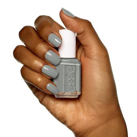 essie nail polish  serene slate Nail Polish, 13.5 ml - image 5 of 6