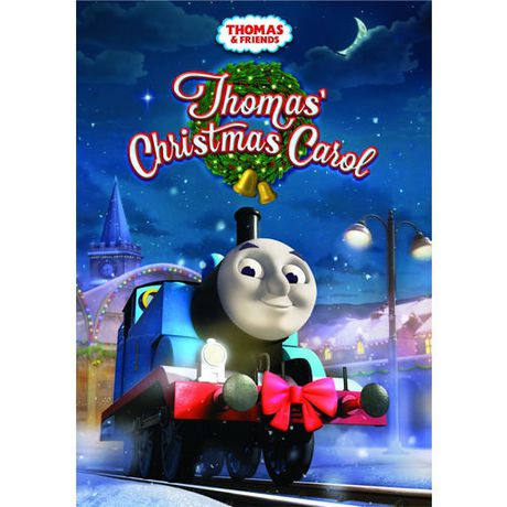 Thomas & Friends: Thomas' Christmas Carol | Walmart Canada