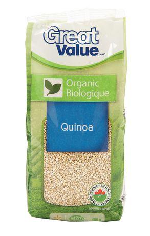 Great Value Organic Quinoa - image 1 of 2