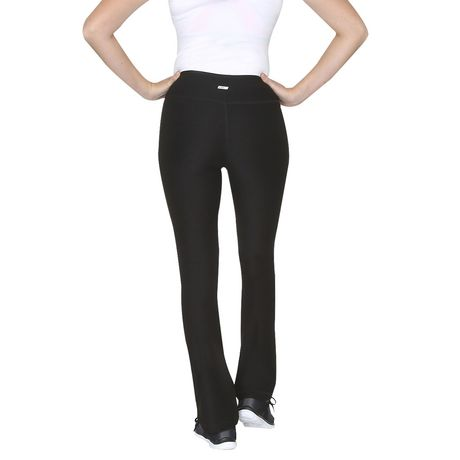 Athletic Works Women S Boot Cut Yoga Pant Walmart Canada