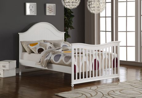 Lit de bébé Concord Alton, Camden, Vermont et Brayden - image 3 de 3