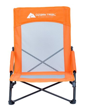 Ozark Trail Low Profile Arm Chair - image 2 of 5