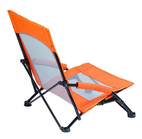 Ozark Trail Low Profile Arm Chair - image 4 of 5