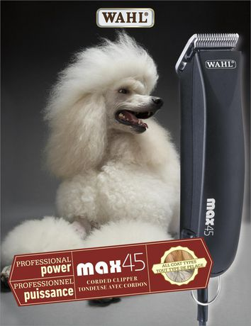 Wahl MAX 45 Professional Dog Clipper - image 2 of 2