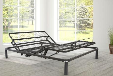 bed laybrook adjustable beds com divans turning