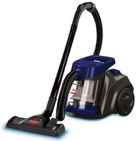 Bissell Powerforce Bagless Canister Vacuum Cleaner