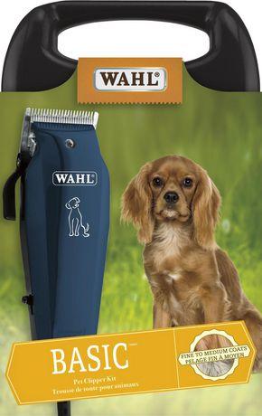 Wahl Basic Dog Clipper Kit - image 2 of 3