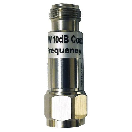 SureCall 10 dB RF Attenuator - image 1 of 1