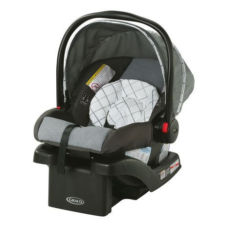Graco SnugRide 30 Click Connect Infant Car Seat, Whitmore - image 1 of 3