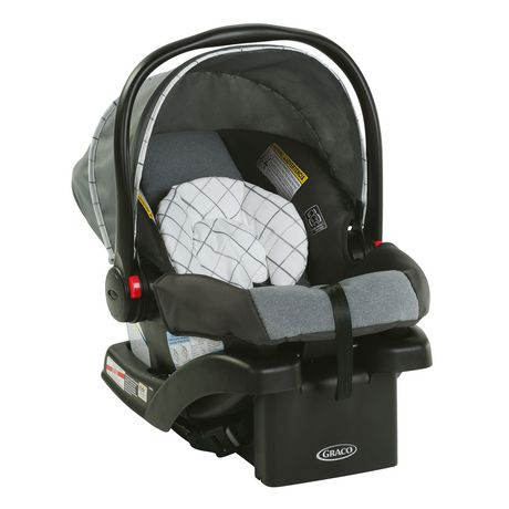 Graco SnugRide 30 Click Connect Infant Car Seat, Whitmore - image 2 of 3