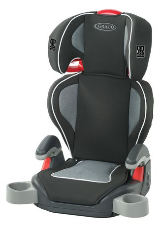 Graco TurboBooster Highback Youth Booster Seat