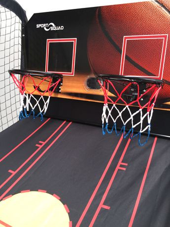 basketball arcade game canadian tire