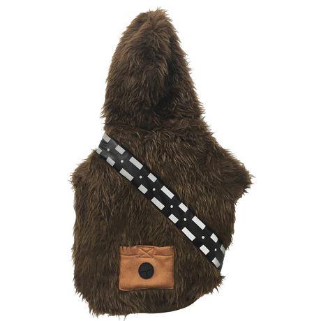 Costume pour chiens Chewbacca de Star Wars par Protect Me Alert Series en PMP - image 1 de 2