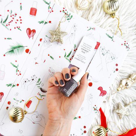 Essie Nail Polish Advent Calendar - image 3 of 3