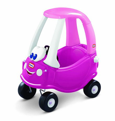 Little Tikes Princess Cozy Coupe - image 1 of 1