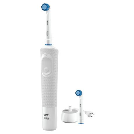brosse dents lectrique rechargeable oral b vitality. Black Bedroom Furniture Sets. Home Design Ideas